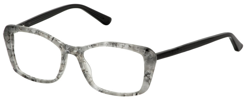 Elizabeth Arden 1197 in Grey/Demi/Black