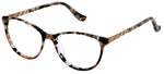 Elizabeth Arden 1215 in Brown Tortoise/Beige/Black