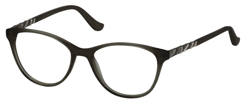 Elizabeth Arden 1215 in Black/Brown Tortoise/Beige