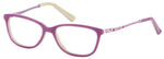 Hello Kitty 281 in Lilac/Rose/Black
