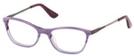 Hello Kitty 301 in Purple/Grey/Brown/Blue
