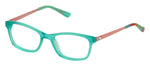 Hello Kitty 303 in Mint Green/Purple/Beige