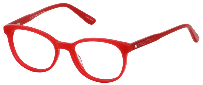 Hello Kitty 311 in Red/Blue/Black