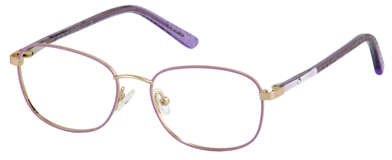 Hello Kitty 323 in Purple/Pink/Blue