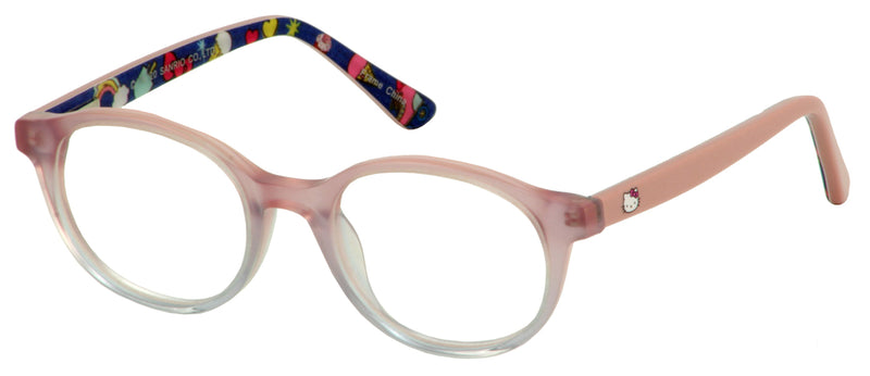 Hello Kitty 324 in Pink Multi/Purple Multi/Blue Multi