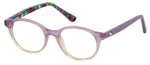 Hello Kitty 324 in Purple Multi/Pink Multi/Blue Multi