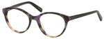 Jill Stuart 364 in Rose Grey/Black/Aqua Grey