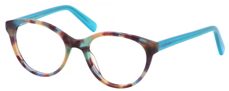 Jill Stuart 364 in Aqua Grey/Black/Rose Grey
