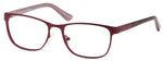 Jill Stuart 367 in Burgundy/Brown/Black