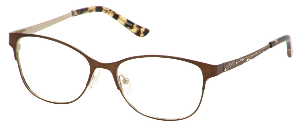 Jill Stuart 371 in Brown/Black/Rose