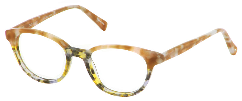 Jill Stuart 375 in Honey Fade/Demi Fade/Black Fade