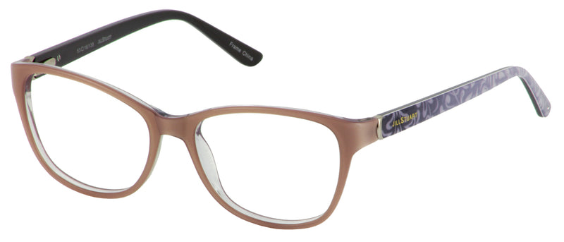 Jill Stuart 397 in Beige/Grey/Purple