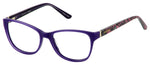 Jill Stuart 397 in Purple/Grey/Beige