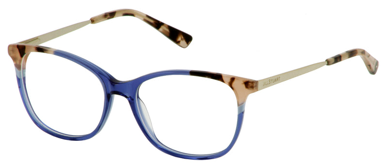 Jill Stuart 400 in Blue/Black/Maroon