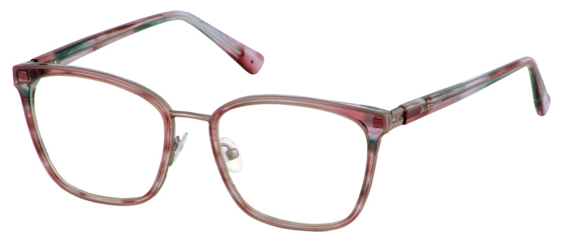 Jill Stuart 401 in Pink Blue/Grey Blue/Brown