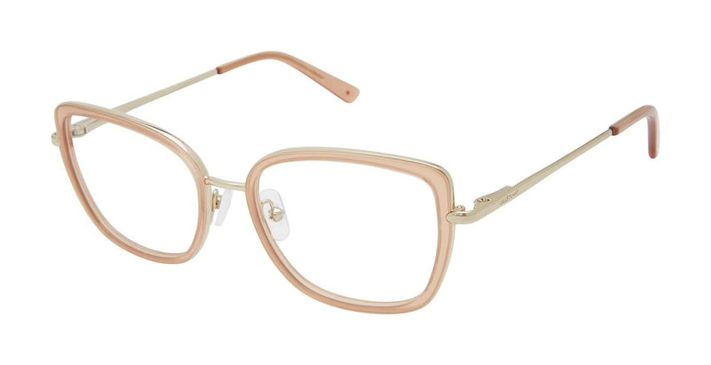 Jill Stuart 406 in Rose/Ice Blue/Beige