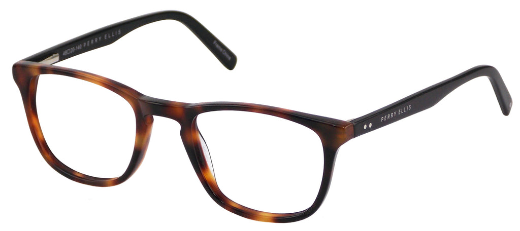 Perry Ellis 372 in Demi/Smoke/Blue