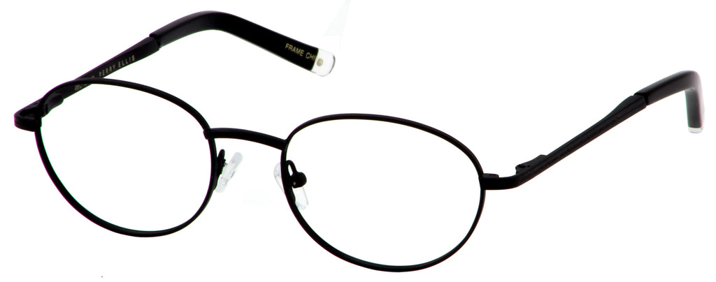 Perry Ellis 382 in Black/Gunmetal/Gold