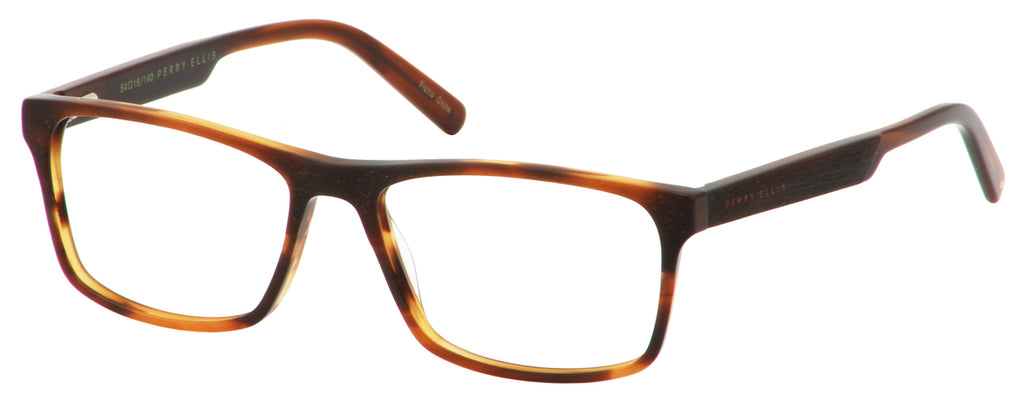 Perry Ellis 386 in Brown/Black/Olive