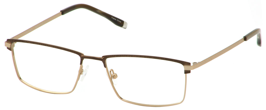Perry Ellis 391 in Brown/Taupe/Black/Gunmetal/Blue/Gunmetal