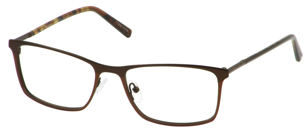 Perry Ellis 395 in Brown/Gunmetal/Black/Navy/Dark Gunmetal
