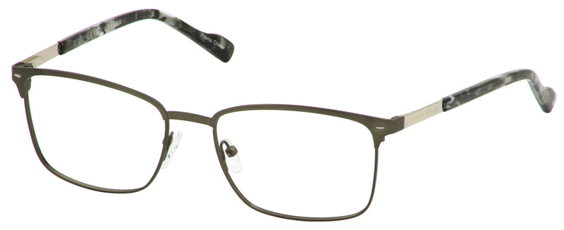 Perry Ellis 399 in Gunmetal/Brown/Black