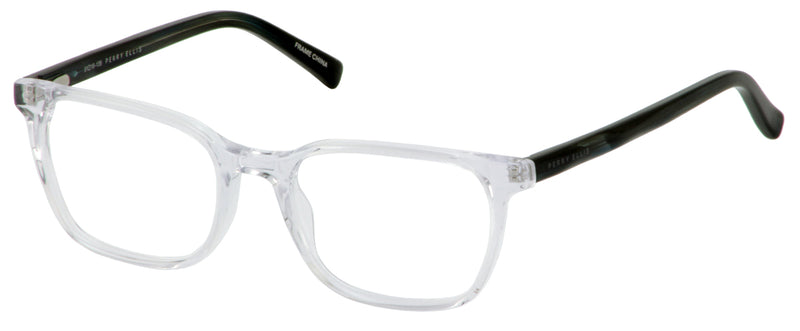 Perry Ellis 432 in Crystal Navy/Grey/Blk.Tmp./Cryst.Green