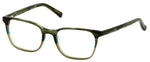 Perry Ellis 432 in Cryst.Green/Grey/Blk.Tmp./Crystal Navy