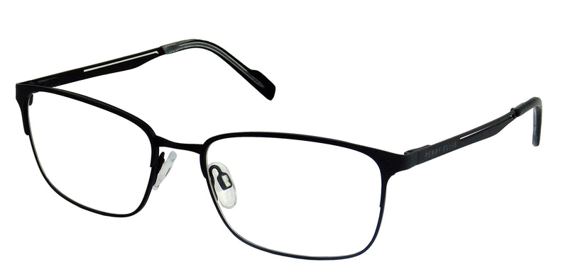 Perry Ellis 440 in Gunmetal/Black/Navy