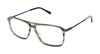 Perry Ellis 445 in Black Pattern Matte/Brown Pattern Matte/Navy Tortoise Matte