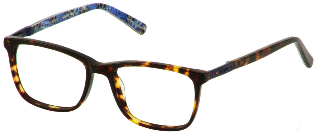 Tony Hawk Kids 40 in Tortoise/Black/Navy