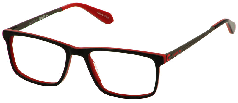 Tony Hawk 550 in Black/Red/Tortoise/Crystal