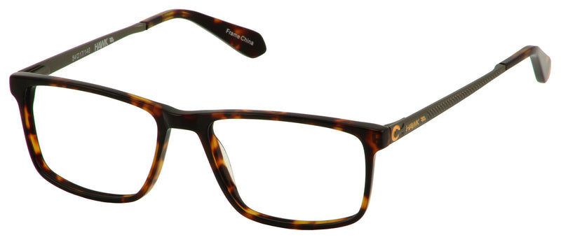 Tony Hawk 550 in Tortoise/Black/Red/Crystal