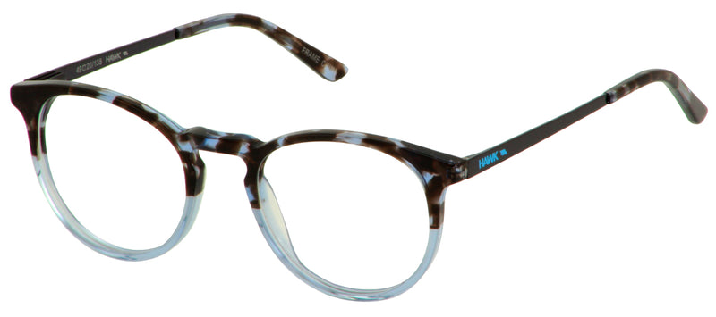 Tony Hawk 554 in Blue/Demi/Tortoise