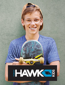 Tony Hawk Kids Eyewear