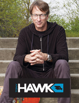 Tony Hawk Eyewear