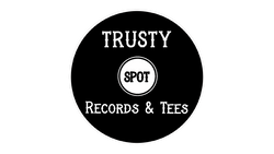 Trusty Spot Records & Tees
