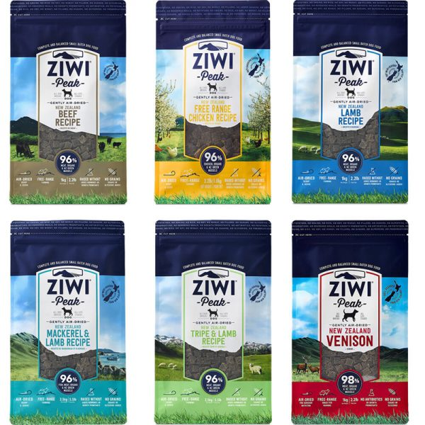 Ziwi - Daily Dog Cuisine 1kg