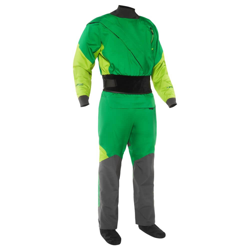 NRS Crux Drysuit Mens and Womens