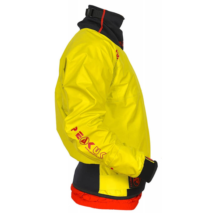 Peak UK Freeride Semitrockenjacke