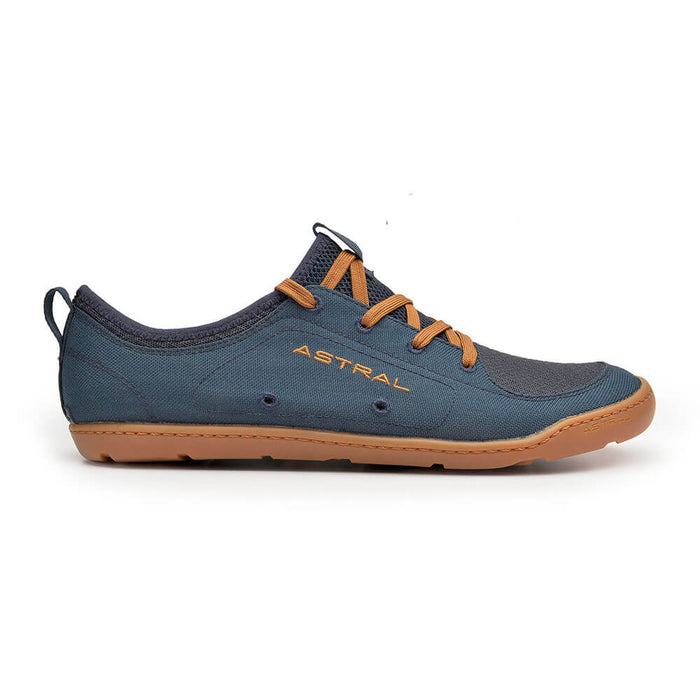 Astral Mens Loyak navy/brown