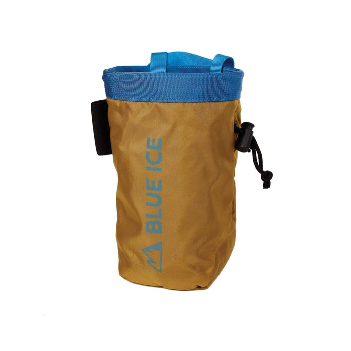 Blue Ice Saver Chalkbags