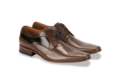 Zapato formal Makelsi