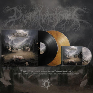 Dismalimerence - Tome 1 Transcending Records