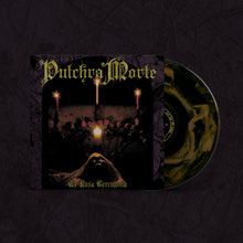 Load image into Gallery viewer, Pulchra Morte - Ex Rosa Ceremonia * Pre-Order Only *