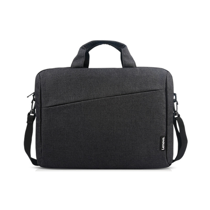 Lenovo 15.6 Inch Laptop Black Casual Toploader Backpack