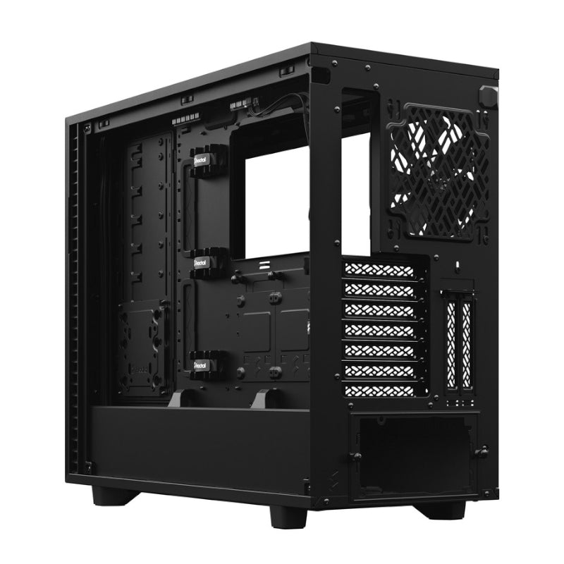Fractal Define 7 Light Tempered Glass Case