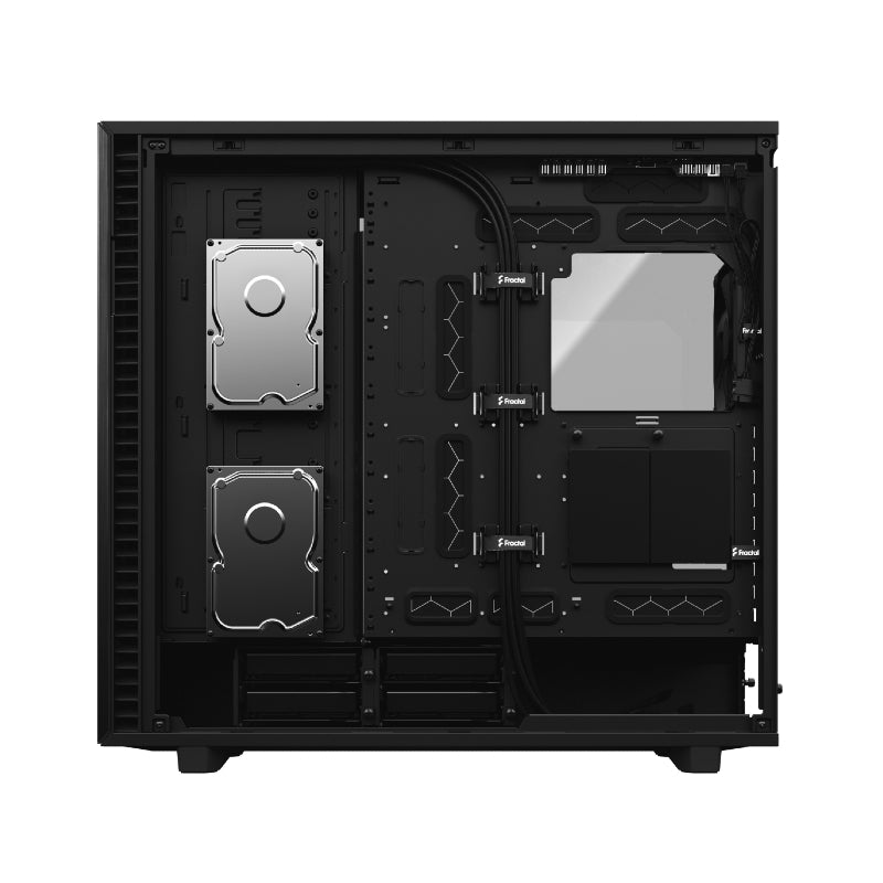 Fractal Define 7 XL Dark Full Tower Case