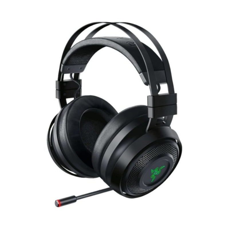 Razer Nari Ultimate Wireless Gaming Headset Black - RZ04-02670100-R3M1
