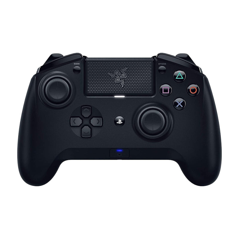 Razer Raiju Tournament Edition Wired Gaming Controller Mercury Edition - RZ06-02610300-R3G1